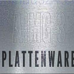 Alu-Bleche-Platten