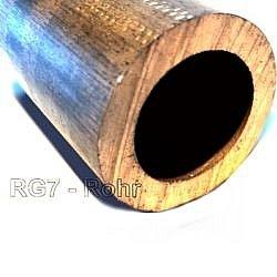 RG7 - Rohr 50 bis 1000 mm L