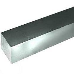 Silberstahl 1.2210 Vierkant