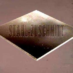 Zuschnittgenerator (Stahl, Alu)