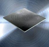 Stahlzuschnitt, Hardox-500, Brennzuschnitte Konfigurator
